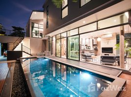 4 Bedrooms Villa for sale in Si Sunthon, Phuket Wallaya Villas Harmony
