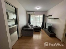 1 Bedroom Condo for rent in Sena Nikhom, Bangkok Supalai Cute Ratchayothin - Phaholyothin 34