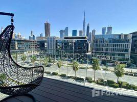 迪拜 Building 10 2 卧室 公寓 租