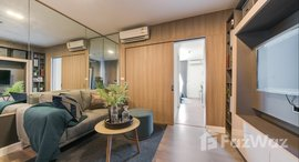 Available Units at A Space I.D. Asoke-Ratchada
