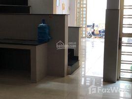 2 Bedrooms House for sale in Ward 8, Ho Chi Minh City Cần bán nhà cấp 2 Hoàng Văn Thụ, Phú Nhuận, 1 trệt 1 lầu - mái BTCT, giá 7 tỷ 5. LH: +66 (0) 2 508 8780