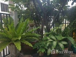 3 Bedrooms Townhouse for sale in Bang Chak, Bangkok The Private Sukhumvit-Bangchak
