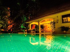 2 Bedrooms House for rent in Rawai, Phuket Bon Island Villa, Rawai