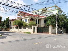 7 Bedrooms Villa for rent in Srah Chak, Phnom Penh Other-KH-85775