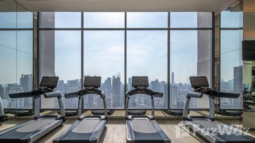 Photos 1 of the Fitnessstudio at The Esse Asoke