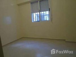 2 غرف النوم شقة للإيجار في NA (Asfi Boudheb), Doukkala - Abda Appartement à louer, El Matar (Cité Aviation) , Safi