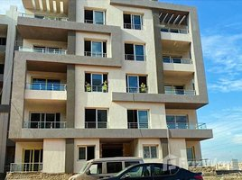Al Jizah on installment 5 years Book a prime penthouse 300m 4 卧室 顶层公寓 售