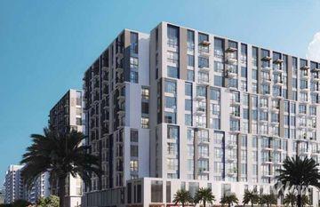 UNA Apartments in Zahra Apartments, Dubai