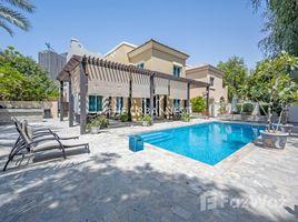 4 Bedrooms Villa for sale in Elite Sports Residence, Dubai Estella