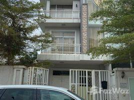8 Bedrooms Villa for sale in Tuek Thla, Phnom Penh 2 Twin House for Sales in Tuek Thla