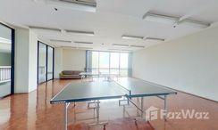 Photos 1 of the Salle de jeux intérieure at Ruamsuk Condominium