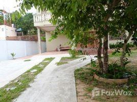 Preah Sihanouk Pir Other-KH-1174 4 卧室 别墅 租
