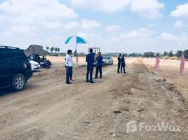N/A Land for sale in Preaek Phnov, Phnom Penh Other-KH-69323