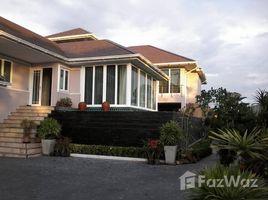 5 Bedrooms Villa for sale in Bang Sare, Pattaya Luxury Pool Villa 400 meter To Bangsaray Beach