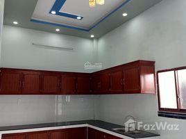 3 Phòng ngủ Nhà mặt tiền bán ở Phuoc Ly, Long An Nhà chính chủ gần Bình Chánh cần bán gấp. Chiết khấu ưu đãi cho khách hàng có nhu cầu thực