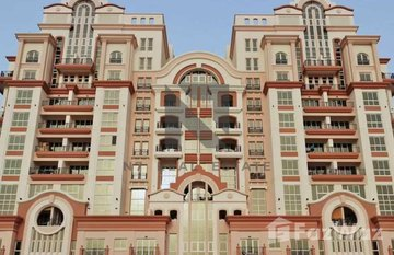 Spanish Tower in Canal Residence, Dubai