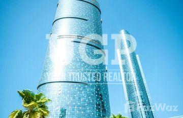 Sky Tower in Shams Abu Dhabi, Abu Dhabi