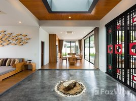 3 Bedrooms Property for rent in Rawai, Phuket Nai Harn Baan Bua