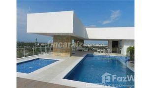 3 Habitaciones Propiedad en venta en , Valle Del Cauca Apartment for Sale Cali Ciudad Jardín