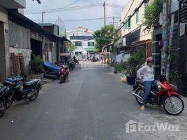 3 Bedrooms House for sale in Binh Tri Dong, Ho Chi Minh City Bán nhà chính chủ hẻm nhựa 8m, hẻm 1 sẹc sát MT đường Lê Văn Quới, Bình Tân