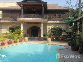 4 Bedrooms Property for rent in Boeng Kak Ti Pir, Phnom Penh 4 Bedroom Villa for Rent in Toul Kork