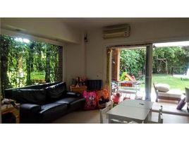 5 Habitaciones Casa en alquiler en , Buenos Aires Camino Real al 100, San Isidro - Alto - Gran Bs. As. Norte, Buenos Aires