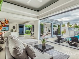 3 Bedrooms Villa for sale in Choeng Thale, Phuket The Villas By The Big Bamboo