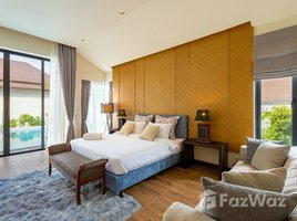 3 chambres Villa a vendre à Hin Lek Fai, Prachuap Khiri Khan Panorama Black Mountain