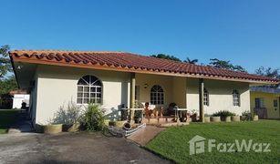 4 Bedrooms Property for sale in Las Lajas, Panama Oeste PLAYA CORONADO