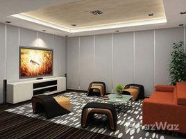 中米沙鄢 Cebu City Azalea Place 2 卧室 公寓 售