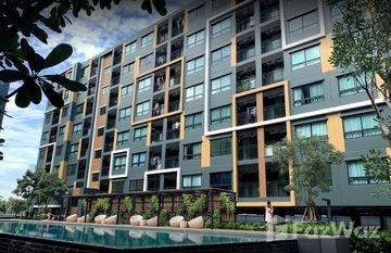 iCondo Green Space Sukhumvit 77 in Lat Krabang, Bangkok
