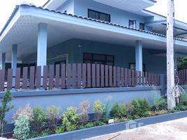5 ห้องนอน วิลล่า ขาย ใน หินเหล็กไฟ, หัวหิน 2-Storey Villa with River View