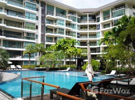 2 Bedrooms Condo for rent in Na Kluea, Pattaya The Sanctuary Wong Amat