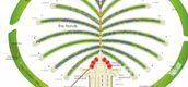 Master Plan of Marina Residences 1