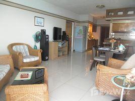 2 Bedrooms Condo for sale in Na Kluea, Pattaya Markland Condominium