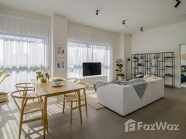 3 Bedrooms Apartment for sale in Makers District, Abu Dhabi Pixel