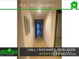 3 Bedrooms Apartment for sale in North Investors Area, Cairo Cairo Festival City