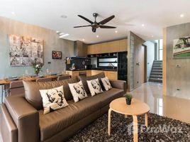 3 Bedrooms Villa for rent in Kamala, Phuket Wallaya Villas - Lake View