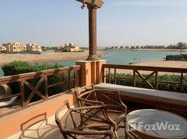 Al Bahr Al Ahmar Villa In El Gouna For Sale 3 Bed plus Nanny Room 3 卧室 别墅 售