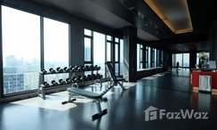 Photos 2 of the Communal Gym at The Signature by URBANO