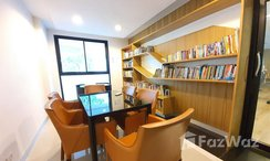 Photos 1 of the Library / Reading Room at Zenith Place Sukhumvit 42