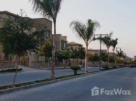 5 غرف النوم فيلا للبيع في مدينة القطامية, القاهرة Palm Hills Kattameya