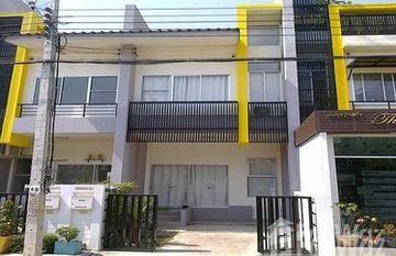 Garden Suite The Indy Home in Saphan Sung, Bangkok
