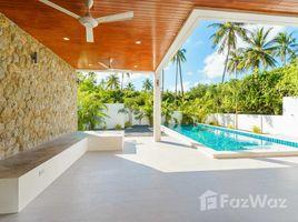 3 Bedrooms Villa for sale in Bo Phut, Koh Samui Luxury 3 bedroom villa in Bophut