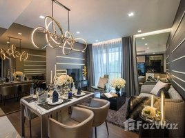 2 Bedrooms Condo for sale in Thanon Phet Buri, Bangkok The Line Ratchathewi