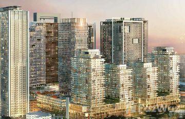 Park Gate Residences in Karama Park Area, Dubai