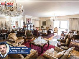 Al Jizah Penthouse for sale 470 m, Al Joman 1, next to Saudi 5 卧室 顶层公寓 售
