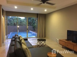 3 Bedrooms Property for rent in Wichit, Phuket Jomthong-Maneekram Villa