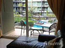 1 Bedroom Condo for rent in Nong Prue, Pattaya Apus