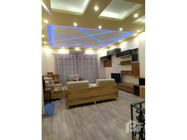 Cairo Al Rehab Rehab City Third Phase 6 卧室 别墅 租